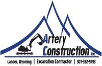 Artery Construction Inc.