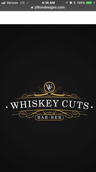 Whiskey Cuts Bar-Ber