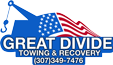 Great Divide Towing and Recovery