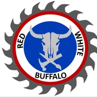 Red White Buffalo