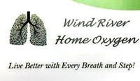 Wind River Home Oxygen