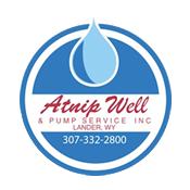 Atnip Well & Pump Service, Inc.