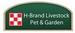 H-Brand Livestock, Pet and Garden Supply, LLC