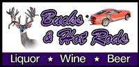 Bucks & Hot Rods Spirits, INC.
