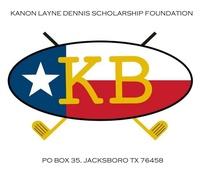 Kanon Layne Dennis Scholarship Foundation