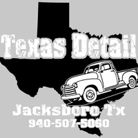 Texas Detail