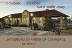 Jacksboro Chamber of Commerce