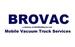 Brovac Mobile Vacuum Services