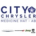 City Chrysler Medicine Hat
