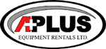 A-Plus Equipment Rentals Ltd