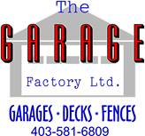 The Garage Factory