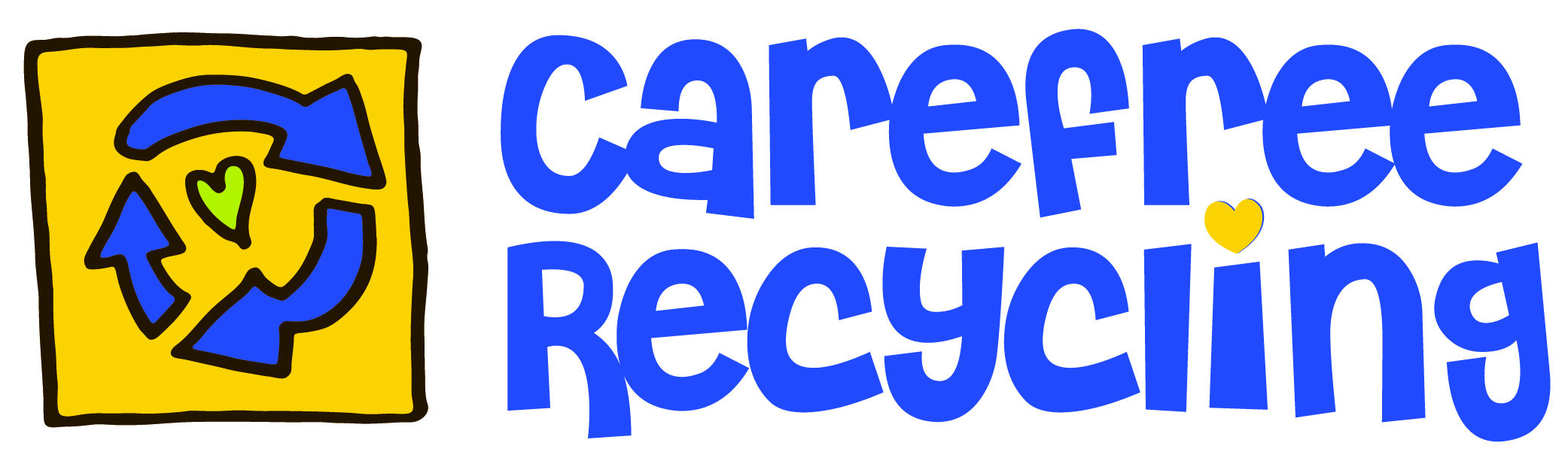 Carefree Recycling