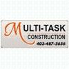 Multi-Task Construction