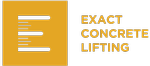 Exact Concrete Lifting