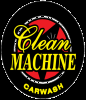 Clean Machine Car Care Ltd