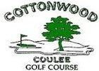 Cottonwood Coulee Golf Course