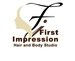 First Impression Hair & Body Studio Inc.