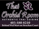 Thai Orchid Room