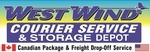 West Wind Courier Service