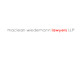 MacLean Wiedemann Lawyers LLP