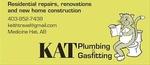 KAT Plumbing and Gasfitting