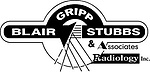 Blair, Gripp, Stubbs and Associates Radiology Inc.