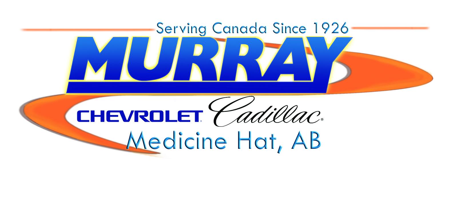 Murray Chevrolet Cadillac