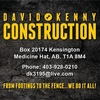 David Kenny Construction