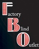 Factory Blind Outlet