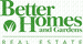 Better Homes and Garden Real Estate Signature Service