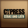 Cypress Stake & Lath Ltd