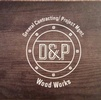 D & P Wood Works Ltd.