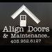 Align Doors & Maintenance Ltd.