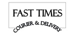 Fast Times Courier & Delivery