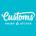Customs Print & Stitch Inc.
