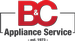 B & C Appliance Service