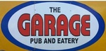 Garage Pub & Eatery, The