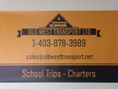 Old West Transport Ltd