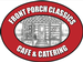 Front Porch Classics Cafe and Catering