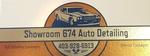 Showroom 674 Auto Detailing