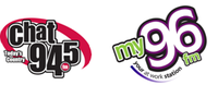Jim Pattison Broadcast Group - My96 & Chat 94.5