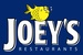 Joey's Only Seafood Restaurants