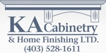 KA Cabinetry & Home Finishing Ltd.