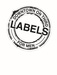 Labels for Men