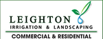 Leighton Irrigation & Landscaping