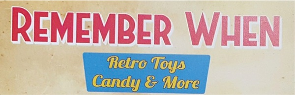 Remember When Retro Toys, Candy & More | Antiques | Hobbies
