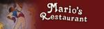 Mario's Restaurant & Pub