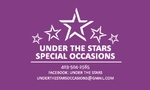 Under the Stars Special Occasion