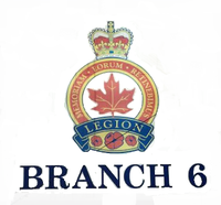 Redcliff Legion Branch #6