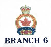 Redcliff Legion Branch #6
